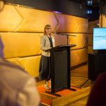 Kirsty Ritchie, Associate Director, Arts Centre Melbourne