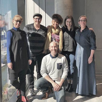 Co-Design Workshop Participants
