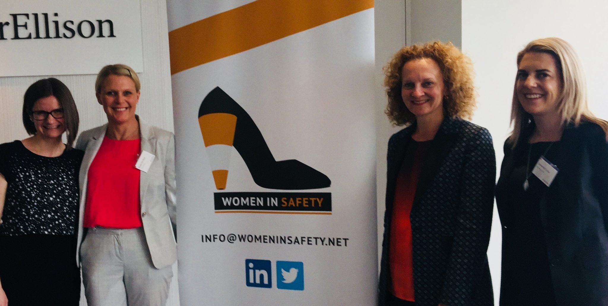 Women in Safety
